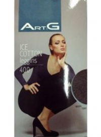 Леггинсы ART.G Cotton Leggins 400