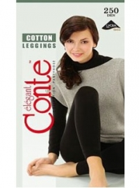 Леггинсы CONTE Cotton Leggins 250